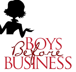 Boys Before Business